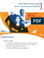 ASUG QM Session 1 QM 101 Introduction to SAP Quality Management Module.pdf