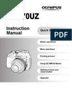 Olympus Cam Manual