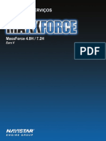 Manual de Servico Maxxforce 4.8 e 7.2 Eurov Parte 1