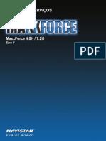Manual de Servico Maxxforce 4.8 e 7.2 Eurov Parte 1