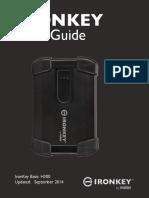 IronKey Basic H300 UG