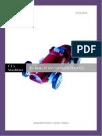 Ultimate CD Boot