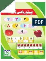 IDSP Numeracy & Basic Math Book in Pashto Language.pdf