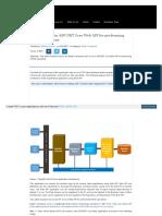 Entityframework Core Web API Crud