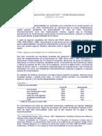 Lectura 3 - Lechner - Modernización Malestar y Gobernabilidad
