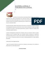 ALGEBRA LINEAL Y PROGRAMACION LINEAL.docx