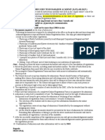 GTB Admission Policy