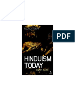 Jacobs Hinduism Today Chapter 1