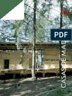 Casas de Madera  Generalidades