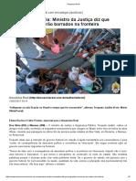 Amazonia Real_11 Julho