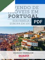 Vivendo de Imoveis Em Portugal