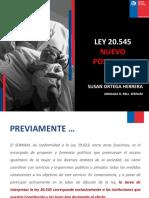 Ppt Ley Postnatal