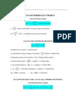 Cálculos pérdidas en tuberías.pdf