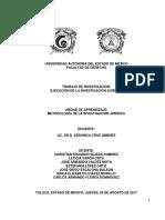 Ejecucion de La Investigacion Juridica