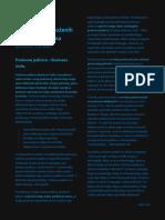 Organizaciono strukturiranje složenih poslovnih sistema