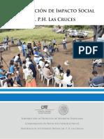 Evaluaci n o Manifestaci n de Impacto Social Del Proyecto Hidroel Ctrico Las Cruces