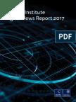 Digital News Report 2017
