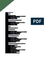Programare orientata obiect