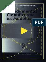Fundamentos científicos de los modelos