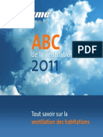 ABC de La Ventilation 2011