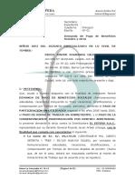 Demanda-Laboral de beneficios sociales.docx