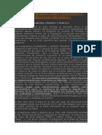 EL PAGO DE REMUNERACIONES DEVENGADAS O PAGO DE INDEMNIZACIÓN POR DAÑOS Y PERJUICIOS.doc