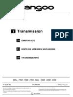 KANGOO - Transmission.pdf