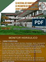 Monitor Hidraulico 3