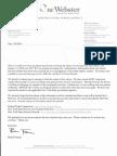 Webster W2 Breach Letter