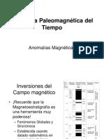 Escala Paleomagnetica