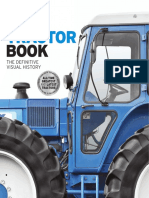 DK the Tractor Book (2015)