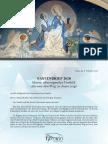[DEUTSCH] Fastentbrief 2018 – Vinzentinischen Familie