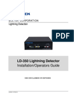 LD-350 User Manual - 11072016