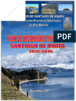 Pdm Santiago de Huata