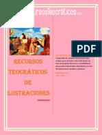 Ilustraciones Nuevas de Recursos Teocraticos -End
