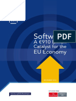 EU Economic Impact of Software Report En