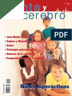 #09 - Niños Hiperactivos