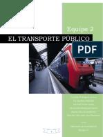 Transporte Público Final