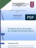 Principios de la conversión de energía electromecánica.pptx