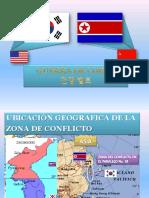 Guerra de Corea