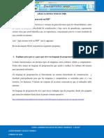 Aplicaciones Web en PHP