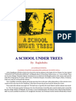 SCHOOL UNDER A TREE - RAGHU BABU.pdf