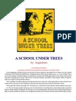 SCHOOL UNDER A TREE - RAGHU BABU.pdf