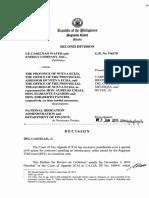 5. CE Casecnan Water and Energy Co Inc vs Province of Nueva Ecija.pdf