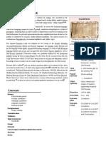 Cuneiform Scripts