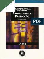 Texto 1 - SHIMP, Terence a. Comunicação Integrada de Marketing Propaganda e Promoção.