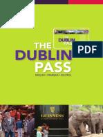 The Dublin Pass Guide