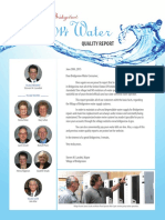 Water Quality Report 2014