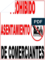 Prohibido Asentamiento5