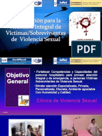 violelncia sexual